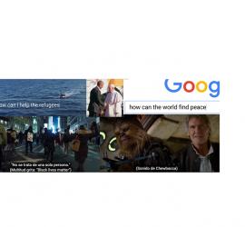 Busquedas en Google 2015