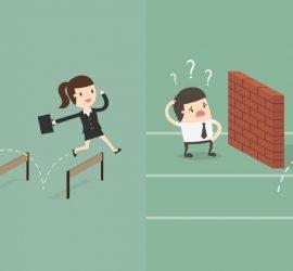 Cuando un obstáculo te permite mejorar tu estrategia de negocio