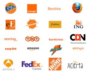 logos-en-naranja