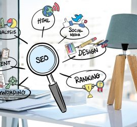 Consejos en SEO para optimizar tu estructura Web