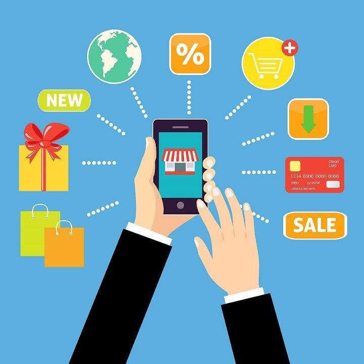 Nuevas conductas de los compradores online