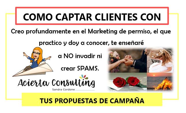 Como captar clientes con tus propuestas de campaña